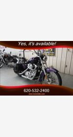 2008 Harley-Davidson Sportster for sale 200731817