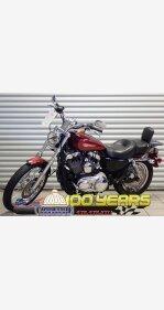 2008 Harley-Davidson Sportster for sale 200768093