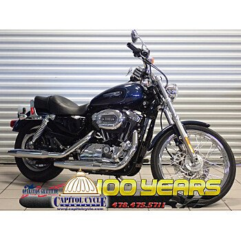 2008 Harley-Davidson Sportster for sale 200772036