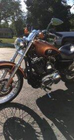 2008 Harley-Davidson Sportster for sale 200792238