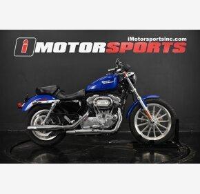2008 Harley-Davidson Sportster for sale 200796792