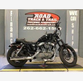 2008 Harley-Davidson Sportster for sale 200802841