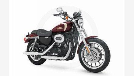 2008 Harley-Davidson Sportster for sale 200803406