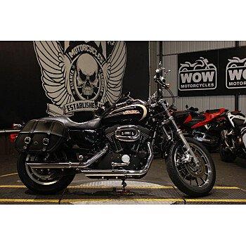 2008 Harley-Davidson Sportster for sale 200816124