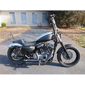 2008 Harley-Davidson Sportster for sale 200833930