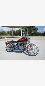 2008 Harley-Davidson Sportster for sale 200862966