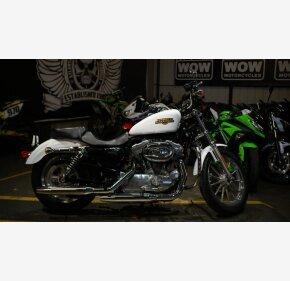 2008 Harley-Davidson Sportster for sale 200873011