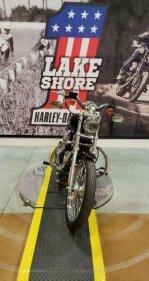 2008 Harley-Davidson Sportster for sale 200916742