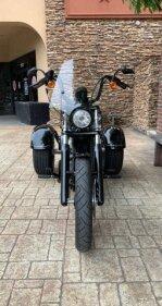 2008 Harley-Davidson Sportster for sale 200918087