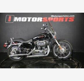2008 Harley-Davidson Sportster for sale 200946506