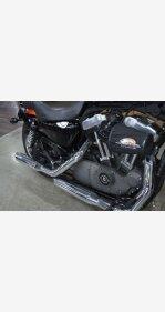 2008 Harley-Davidson Sportster for sale 200972321