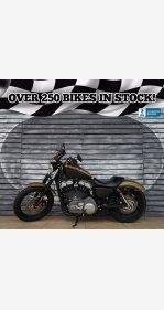 2008 Harley-Davidson Sportster Nightster for sale 200992859