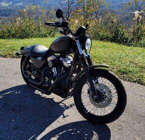2008 Harley-Davidson Sportster Nightster for sale 200992982