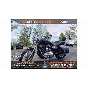 2008 Harley-Davidson Sportster for sale 201098288