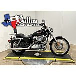 2008 Harley-Davidson Sportster for sale 201098397