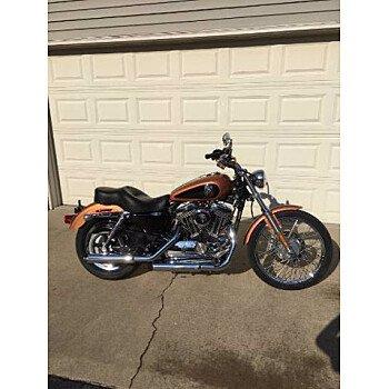 2008 Harley-Davidson Sportster for sale 201154341