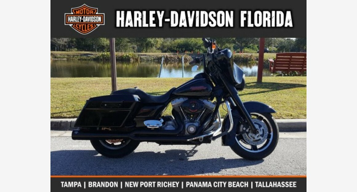 2008 Harley-Davidson Touring for sale 200523488