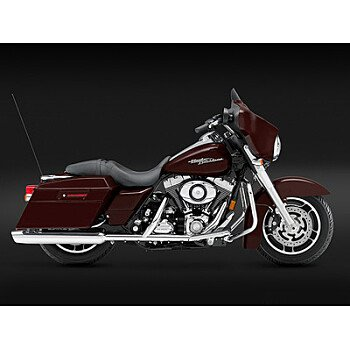 2008 Harley-Davidson Touring for sale 200528739