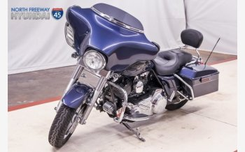 2008 Harley-Davidson Touring Street Glide for sale 200635966