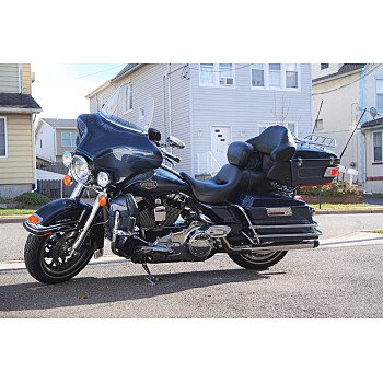2008 Harley-Davidson Touring for sale 200655968