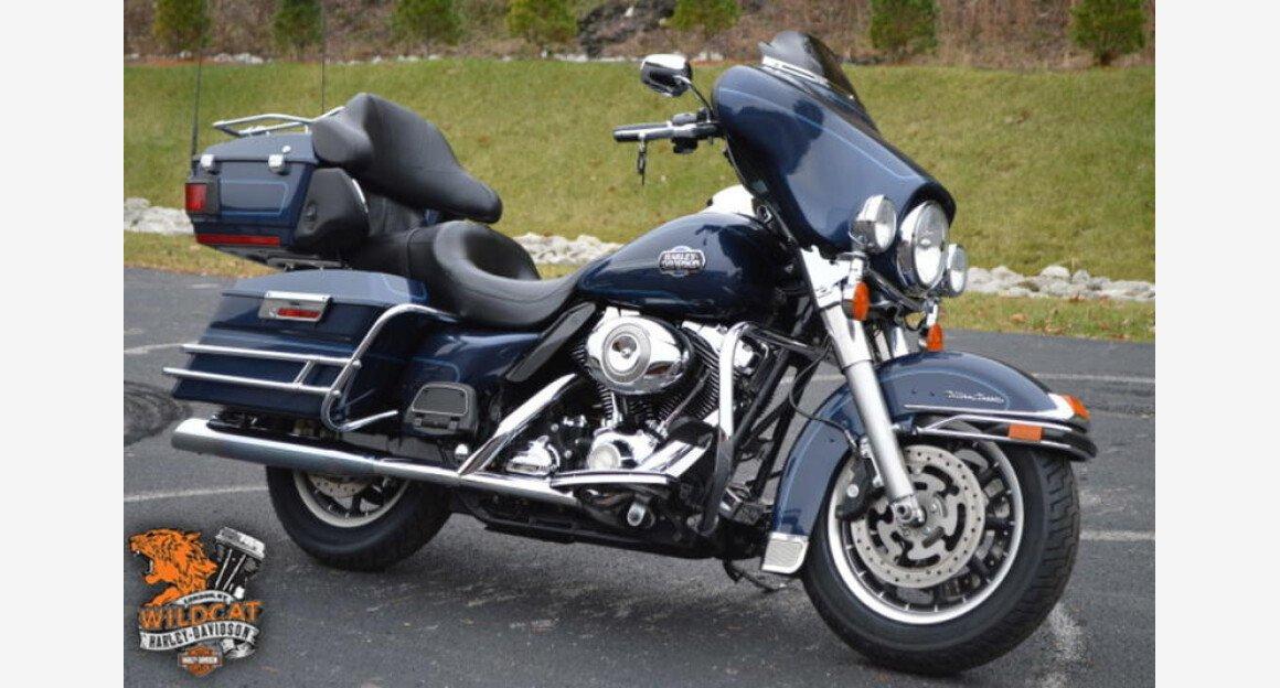 2008 Harley-Davidson Touring for sale 200663341