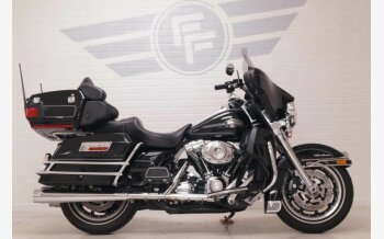 2008 Harley-Davidson Touring for sale 200700234