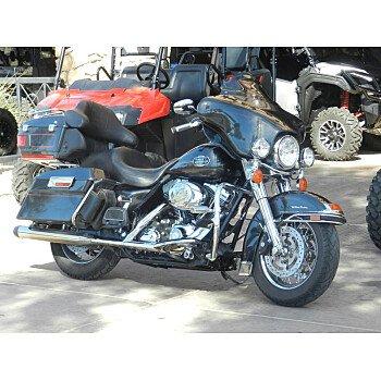 2008 Harley-Davidson Touring for sale 200700942