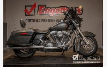 2008 Harley-Davidson Touring Street Glide for sale 200638271