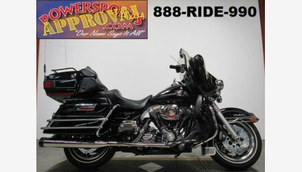2008 Harley-Davidson Touring for sale 200651438