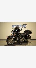 2008 Harley-Davidson Touring for sale 200717938