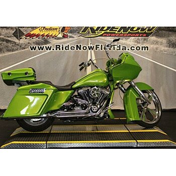 2008 Harley-Davidson Touring for sale 200735744