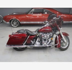 2008 Harley-Davidson Touring Street Glide for sale 200738557