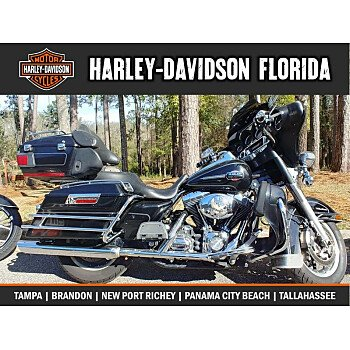 2008 Harley-Davidson Touring Ultra Classic Electra Glide for sale 200741470