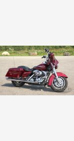 2008 Harley-Davidson Touring for sale 200783597