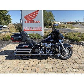 2008 Harley-Davidson Touring for sale 200790489
