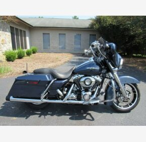 2008 Harley-Davidson Touring Street Glide for sale 200793685