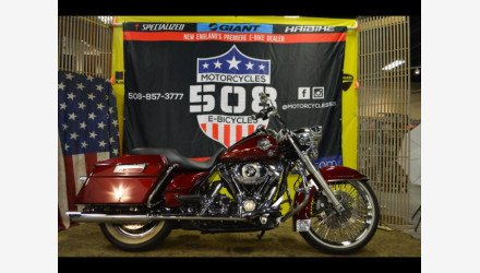 2008 Harley-Davidson Touring for sale 200793963