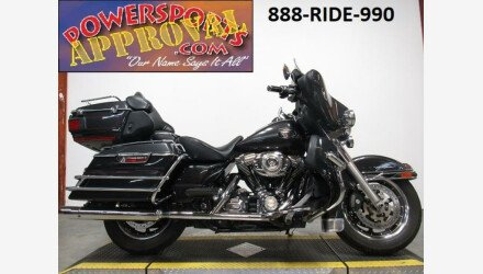 2008 Harley-Davidson Touring Ultra Classic Electra Glide for sale 200797220