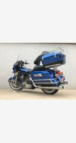 2008 Harley-Davidson Touring for sale 200808172
