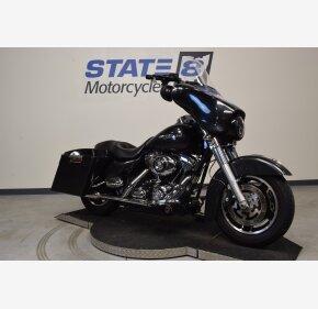 2008 Harley-Davidson Touring Street Glide for sale 200817668