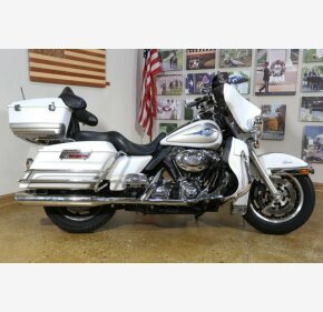 2008 Harley-Davidson Touring for sale 200818612