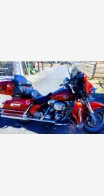 2008 Harley-Davidson Touring Ultra Classic Electra Glide for sale 200828024