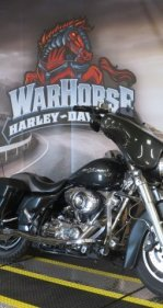2008 Harley-Davidson Touring Street Glide for sale 200853650