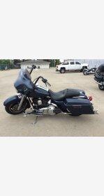 2008 Harley-Davidson Touring Street Glide for sale 200893670