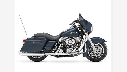 2008 Harley-Davidson Touring Street Glide for sale 200921197