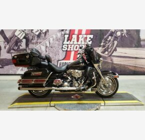 2008 Harley-Davidson Touring Ultra Classic Electra Glide for sale 200938292