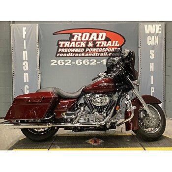 2008 Harley-Davidson Touring for sale 200941362
