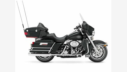 2008 Harley-Davidson Touring Ultra Classic Electra Glide for sale 200942116