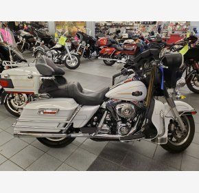 2008 Harley-Davidson Touring Ultra Classic Electra Glide for sale 200947177