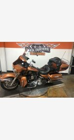 2008 Harley-Davidson Touring Ultra Classic Electra Glide Anniversary for sale 200949591